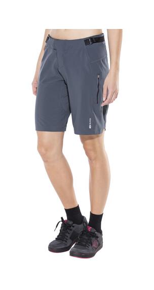 Sugoi Trail Spodnie rowerowe Kobiety niebieski